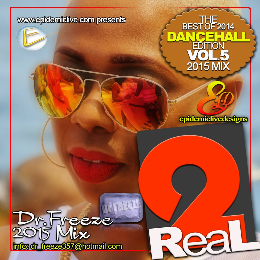 2Real Vol.5 Edition