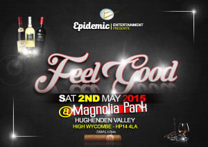 Feel Good front